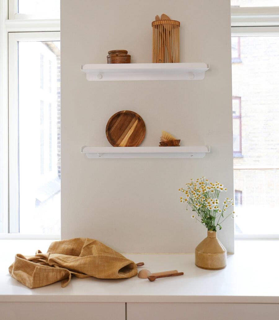 Ledge Shelf